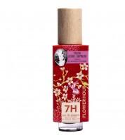 Eau de parfum BIO Flower Hour - 7H