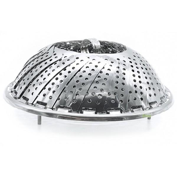 Marguerite en inox 18/10 pour cuisson vapeur - Ah! Table!