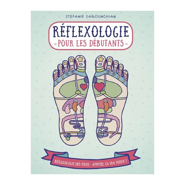 Réflexologie pour les débutants