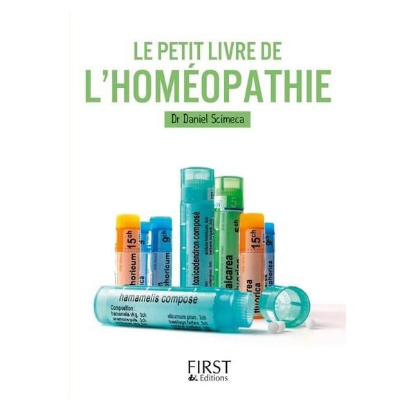 Le petit livre de l'Homéopathie