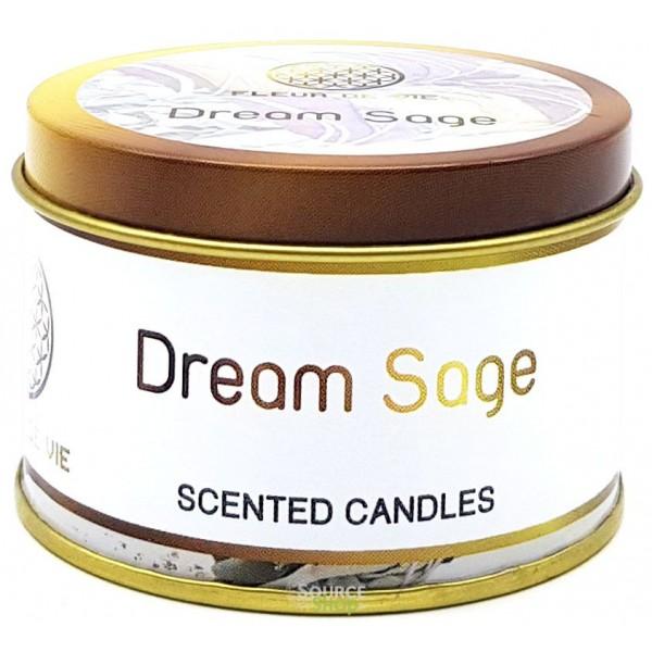 Bougie à la sauge - Dream Sage