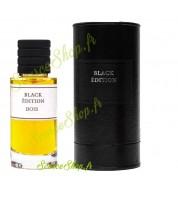 Parfum senteur Bois d'Argent - Générique - de Black Edition