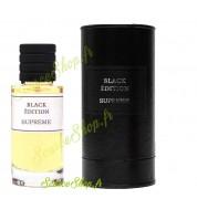 Parfum Supreme - 50ml - Générique - de Black Edition