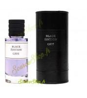 Parfum Gris - 50ml - Générique - de Black Edition