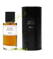 Parfum Fève - 50ml - Générique - de Black Edition